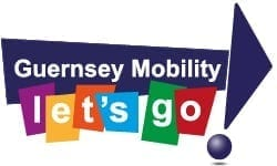 Guernsey Mobility Let's Go !