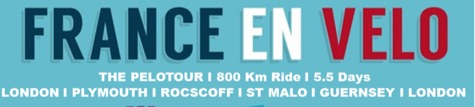 PeloTour charity cycle ride Friday 26th April afternoon – please join us!