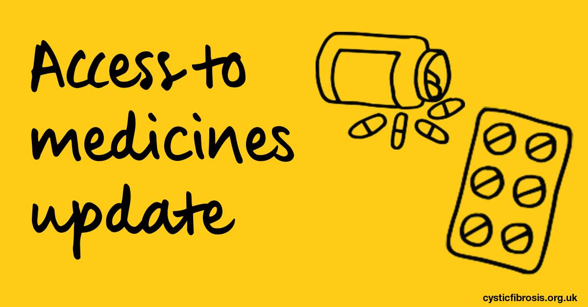 Access to Drugs and Medicines -GWP Amendments